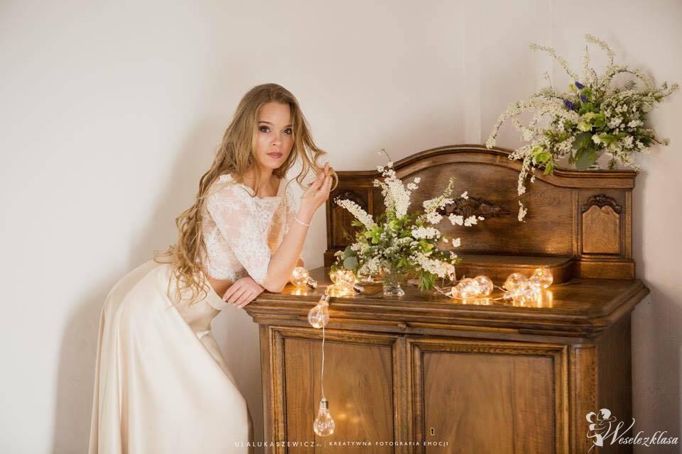 Studio mody ślubnej Magdalena, Nowa Sól - zdjęcie 1