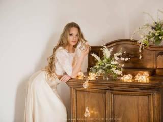 Studio mody ślubnej Magdalena,  Nowa Sól