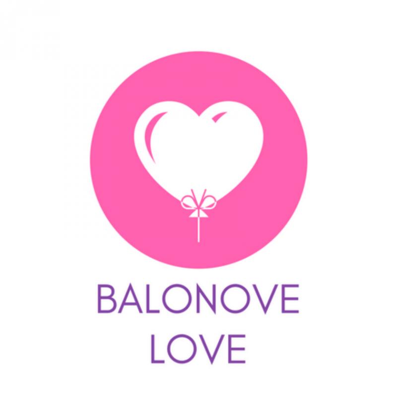 Balonove Love - balony z helem i nie tylko!, Gdańsk - zdjęcie 1