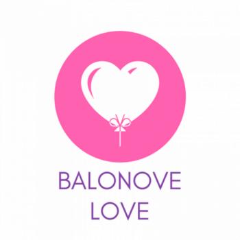 Balonove Love - balony z helem i nie tylko!, Balony, bańki mydlane Wejherowo