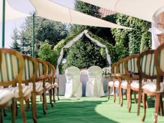 Wellnes & Spa W Krainie Alicji, Sale weselne Nałęczów