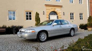 Limuzyna -śluby, cywilne, wesele - Limuzyna dla Młodej Pary, Samochód, auto do ślubu, limuzyna Bolków