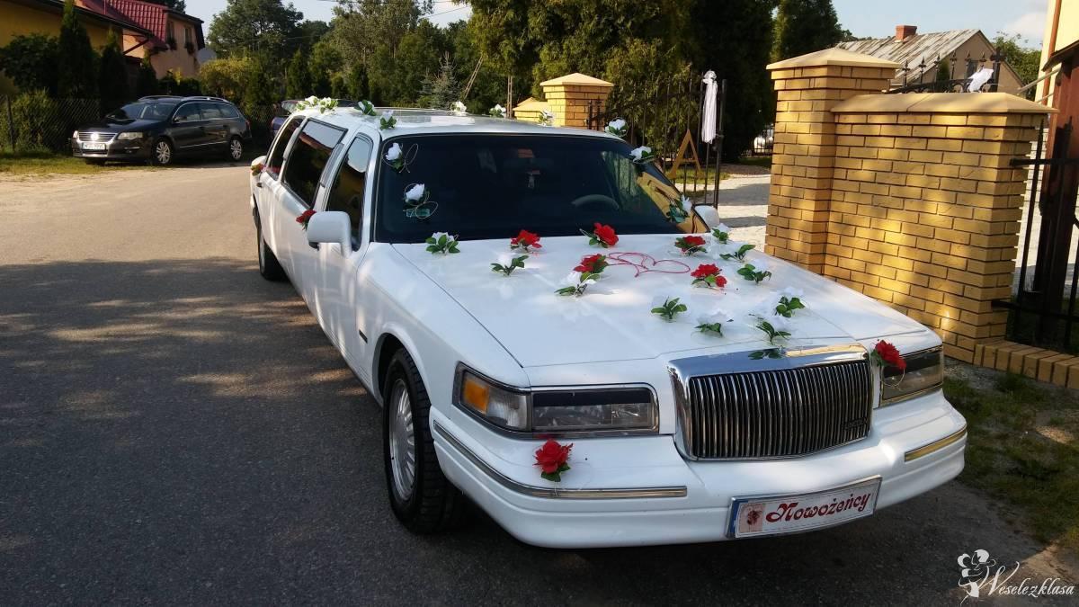 Wynajem limuzyny lincol.Wynajme Chrysler 300C, Wyszogród - zdjęcie 1