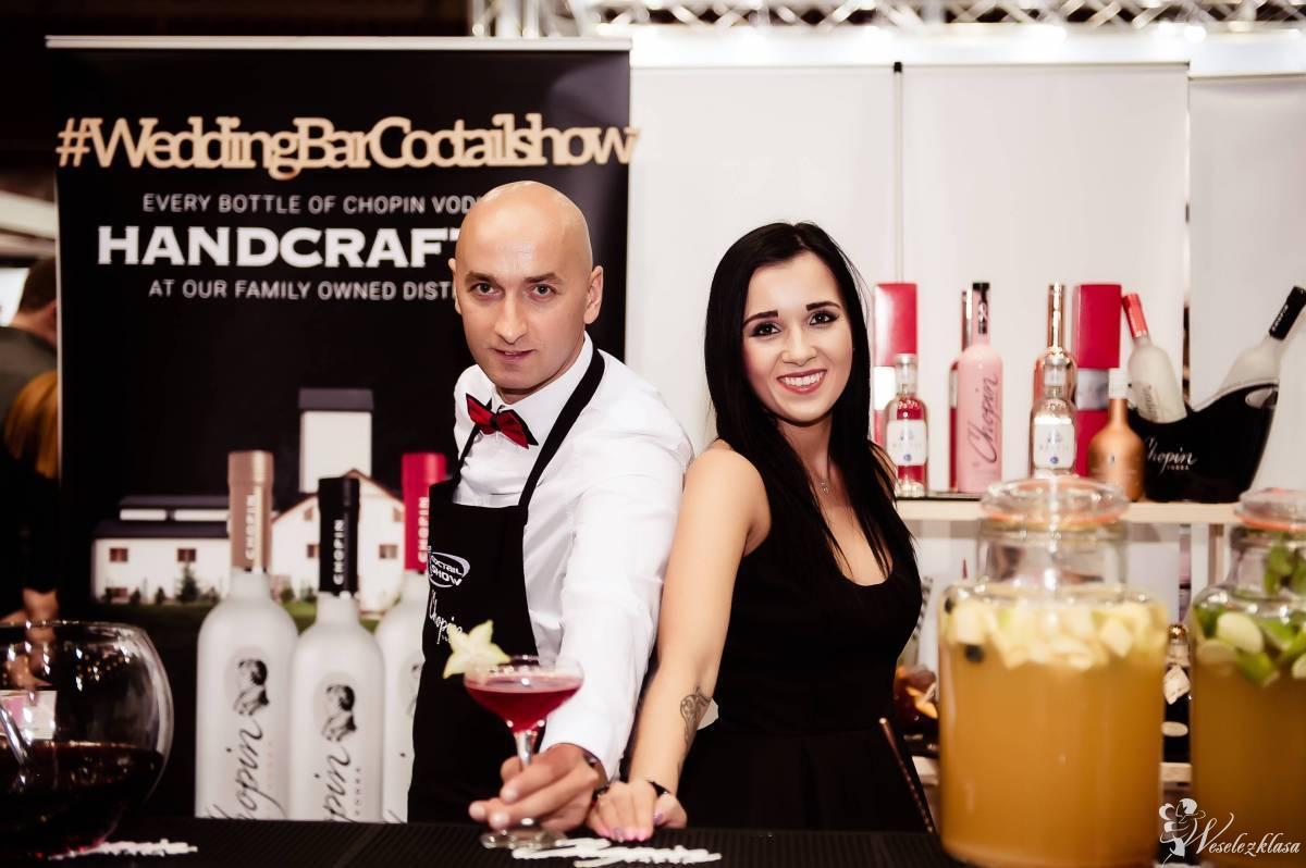 Wedding Bar Coctailshow/ Event Bar Coctailshow/ Chopin Bar/ MobilnyBar, Gdańsk - zdjęcie 1