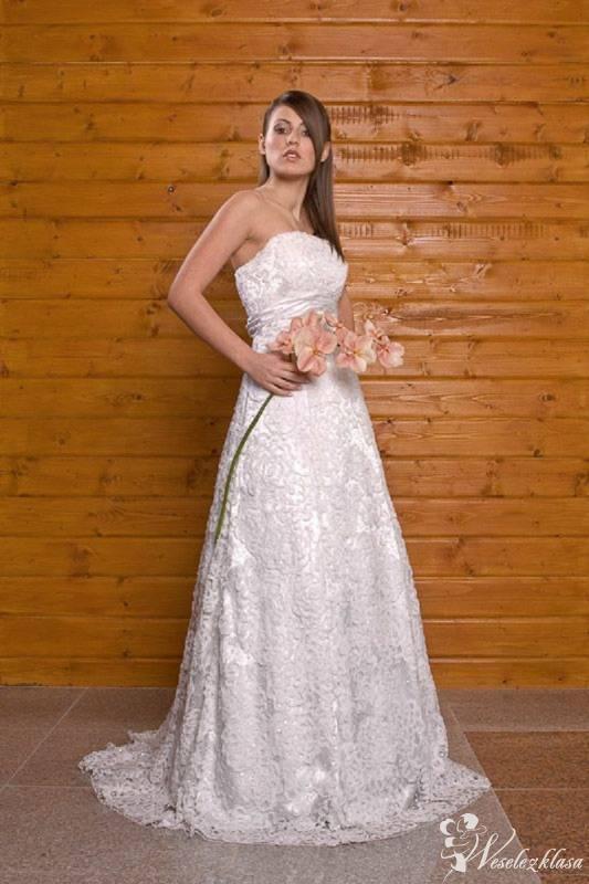 POLA Pracownia mody ślubnej i wieczorowej, Lipno - zdjęcie 1