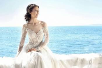 Mavi Salon Ślubny, Salon sukien ślubnych Brwinów