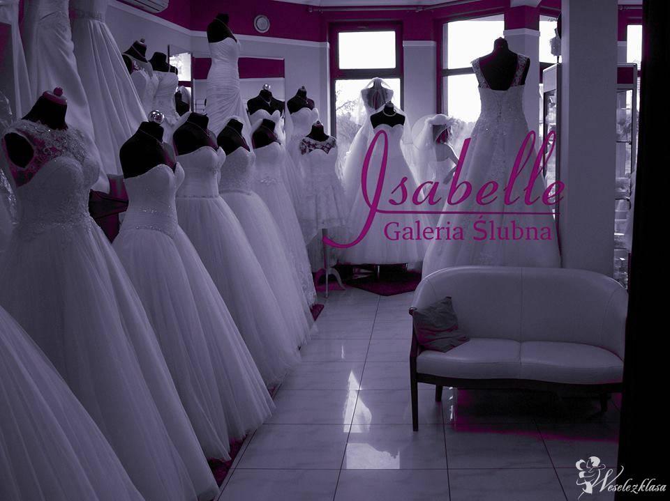 Galeria Ślubna Isabelle, Biała Podlaska - zdjęcie 1