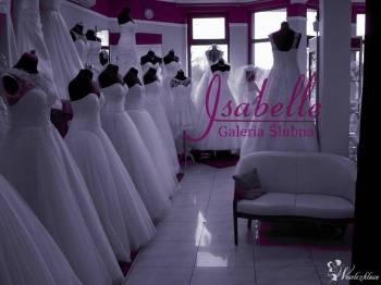 Galeria Ślubna Isabelle, Salon sukien ślubnych Radzyń Podlaski
