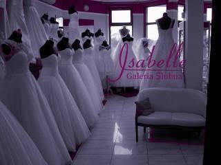 Galeria Ślubna Isabelle,  Biała Podlaska
