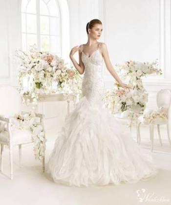 Salon Sukien Ślubnych Ariana, Salon sukien ślubnych Błaszki