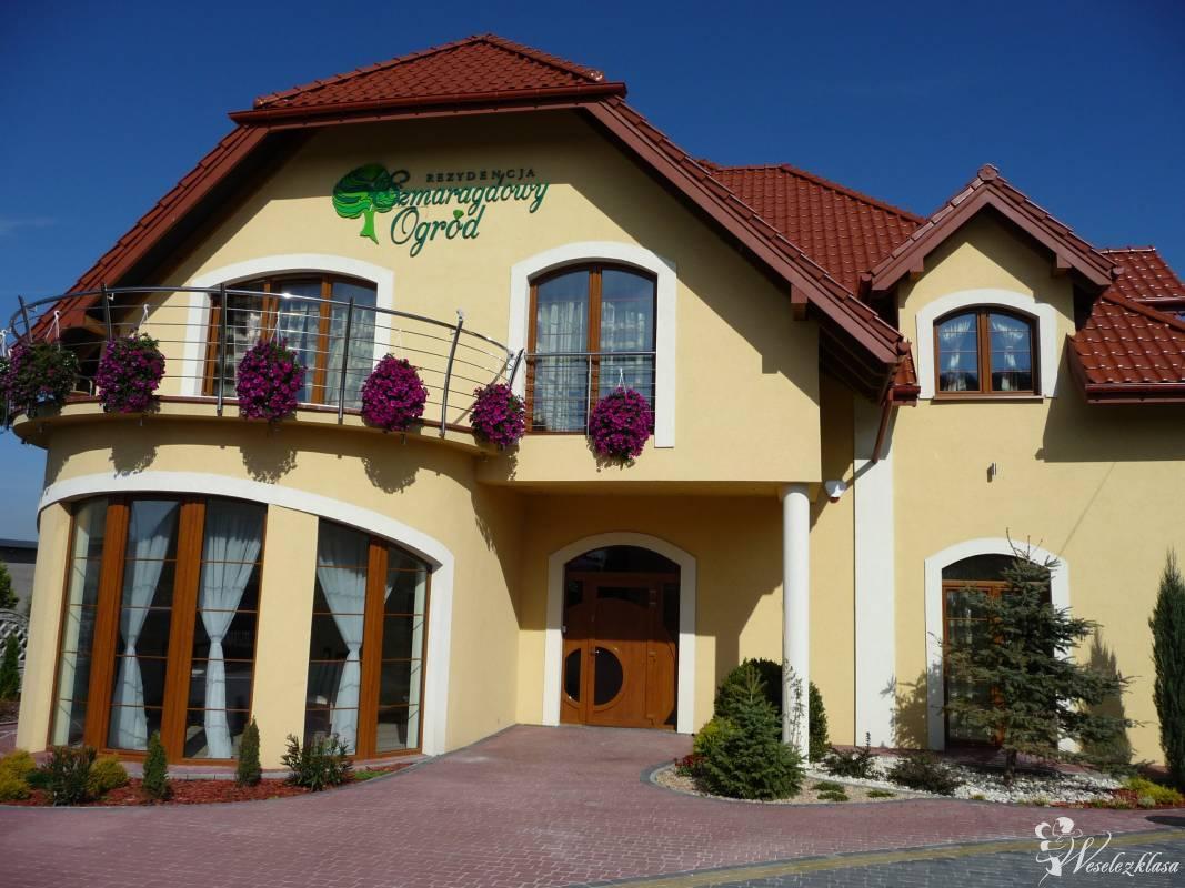 Rezydencja Szmaragdowy Ogród, Konstantynów Łódzki - zdjęcie 1