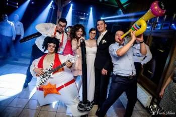 D&D Domin & Doryn Dj's, DJ na wesele Gołańcz