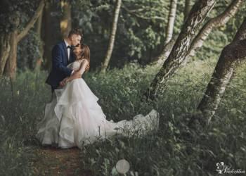 Pełny pakiet Film + Zdjęcia KM STUDIO, Kamerzysta na wesele Bisztynek