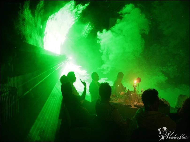 Weselne pokazy laserowe na najwyższym poziomie, Warszawa - zdjęcie 1