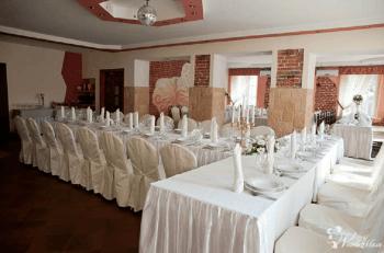 Dom Weselny Arkadia, Sale weselne Kamieńsk