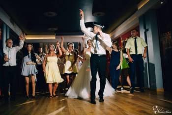 DJ BOND Wodzirej / Showman - Dekoracja światłem / ciężki dym, DJ na wesele Dobrzyń nad Wisłą