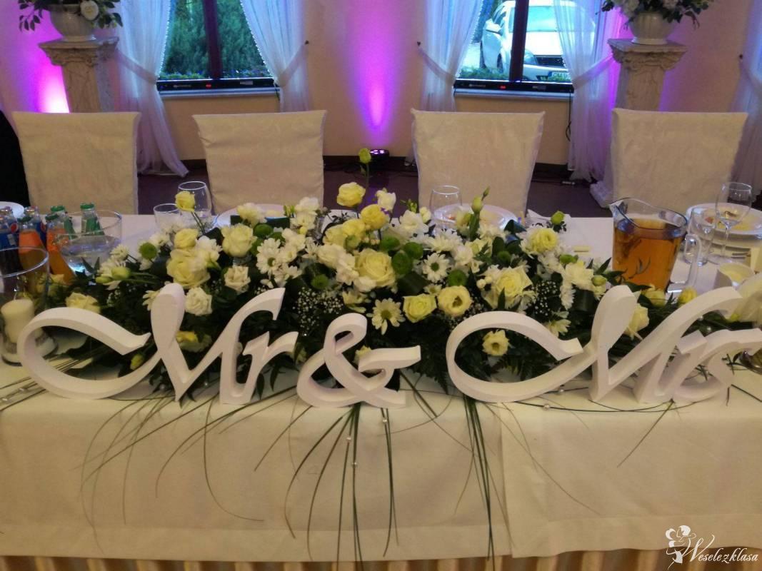Kwiaciarnia Ziarenko - Kwiaty, dekoracje ślubne, Gliwice - zdjęcie 1