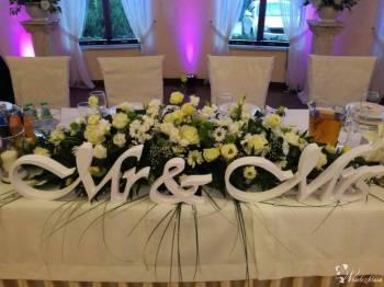 Kwiaciarnia Ziarenko - Kwiaty, dekoracje ślubne, Kwiaciarnia, bukiety ślubne Blachownia