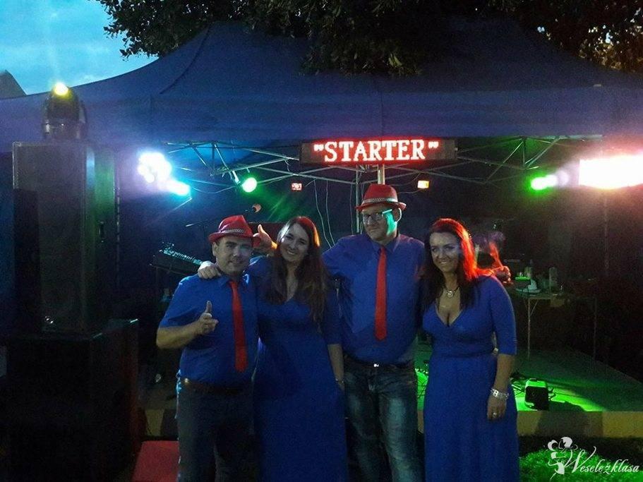 Zespół Muzyczny STARTER, Kępno - zdjęcie 1
