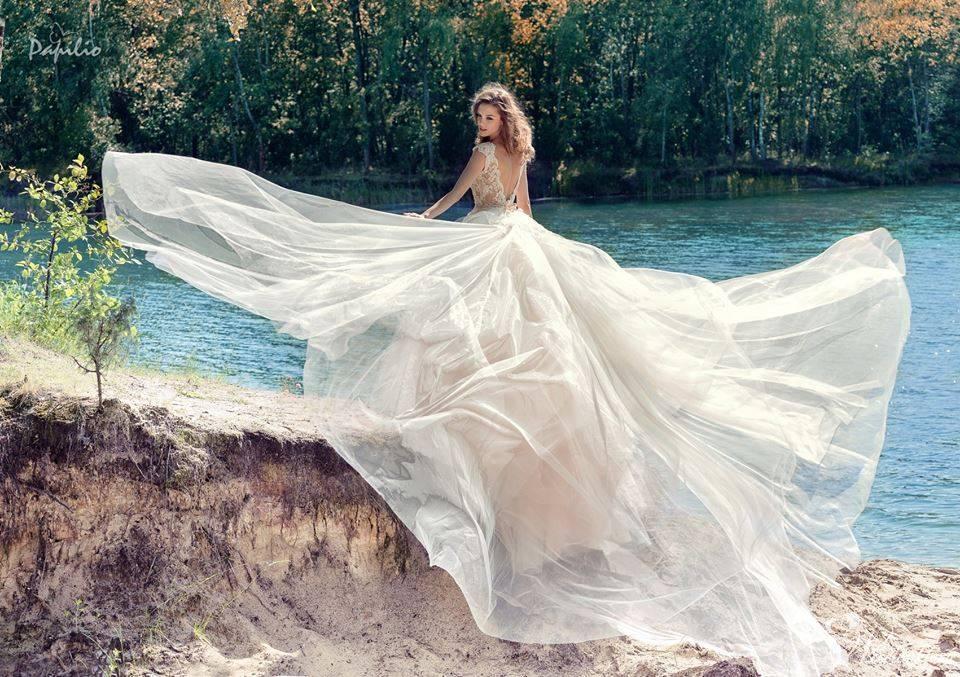Dom Mody *Nysa* - Suknie Ślubne, garnitury męskie, sukienki i akcesori, Nysa - zdjęcie 1