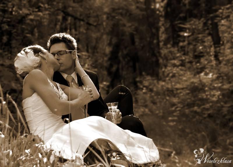 Zdjęcia ślubne, Piekary Śląskie - zdjęcie 1