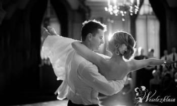 PIERWSZY TANIEC MŁODEJ PARY - indywidualne lekcje, Szkoła tańca Świecie