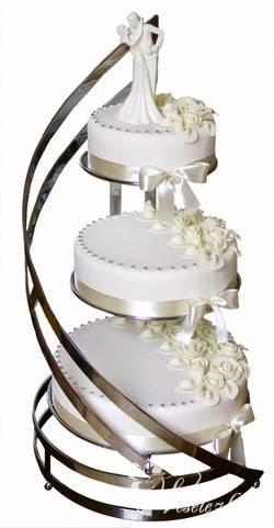 Torty weselne i ciasta, Chełm - zdjęcie 1