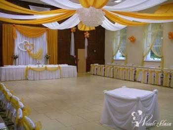 Dekoracja sal weselnych, Dekoracje ślubne Sulmierzyce