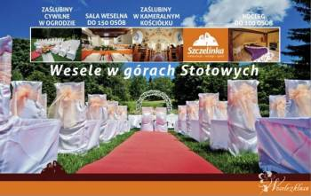 Przystanek Pasterka, Sale weselne Kudowa-Zdrój