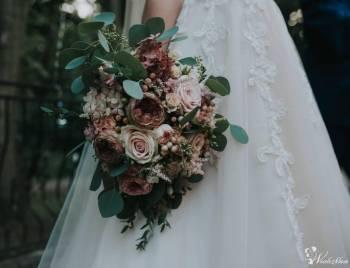 Fifth Flower - Kwiaty Kreatywnie, Kwiaciarnia, bukiety ślubne Gryfów Śląski