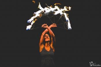 Taniec z Ogniem -  wolne terminy 2021, Teatr ognia Bytów