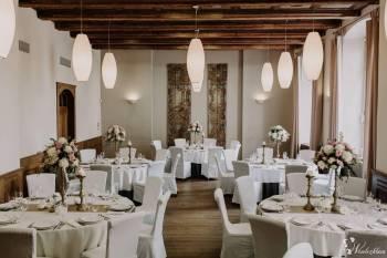 Art Hotel****, Sale weselne Ścinawa
