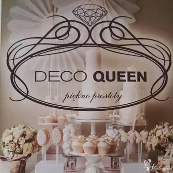 DecoQueen - Konsultantka ślubna, Wedding planner Kowal