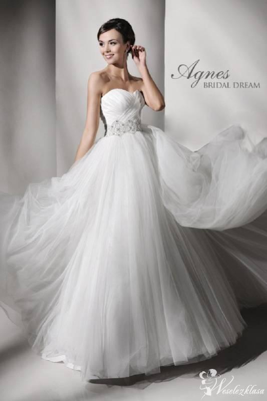 Salon sukien ślubnych Agnes, Świdwin - zdjęcie 1