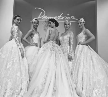 MARIAGE SALON SUKIEN ŚLUBNYCH, Salon sukien ślubnych Błaszki