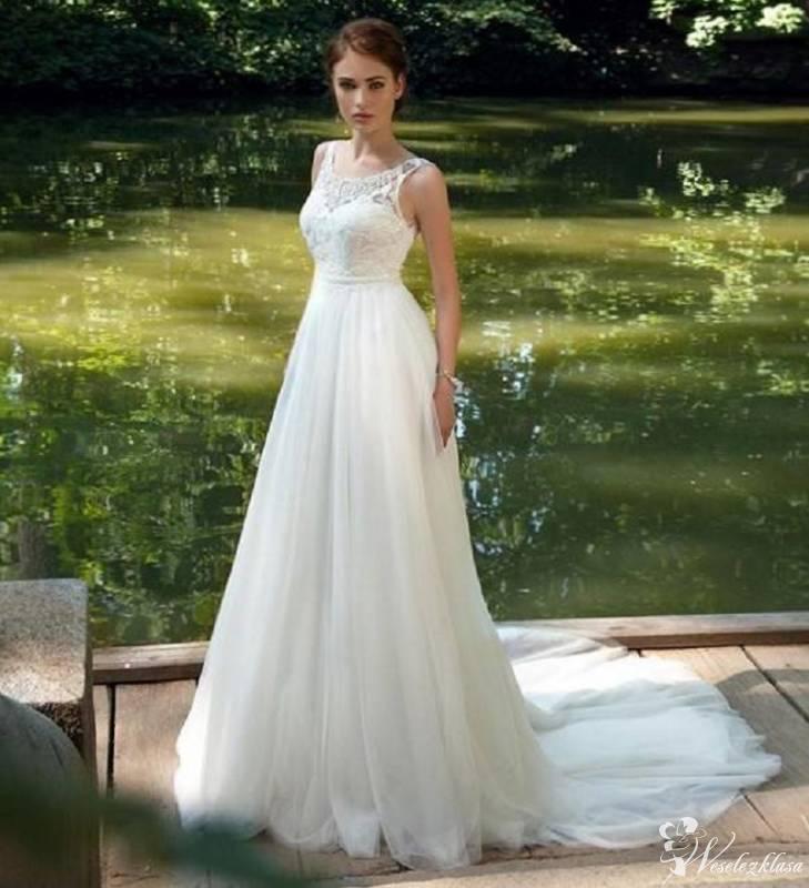 Suknie ślubne Vivien, Łowicz - zdjęcie 1