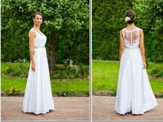 Salon mody ślubnej - Dolce Vita,  Brzesko