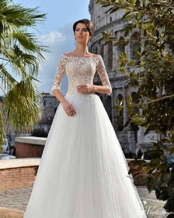 Dom Mody Wiktoria, Salon sukien ślubnych Jordanów