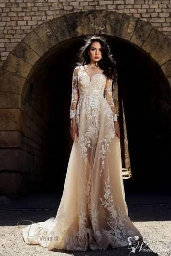 Suknie Ślubne New Karina, Salon sukien ślubnych Rzgów