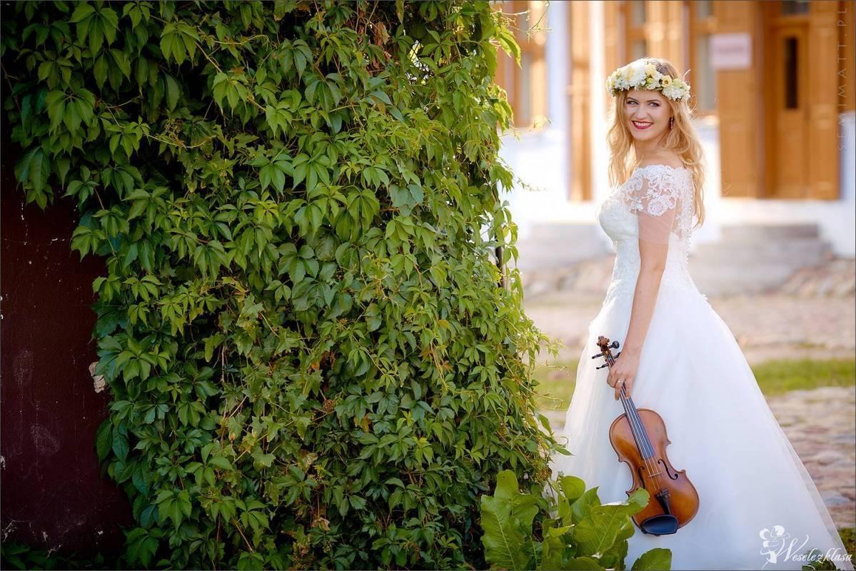 Skrzypce na ślub, Lublin - zdjęcie 1