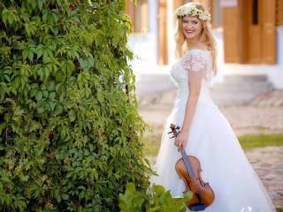 Skrzypce na ślub,  Lublin