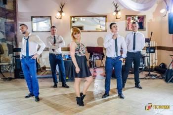 Zespół muzyczny Rivers, Zespoły weselne Lesko