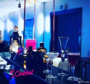 The Cocktail - Barman, Wesele, Event, Urodziny, Barman na wesele Puck