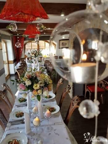 Butorowy Dwór - Niezapomniane wesele w górach!, Sale weselne Żabno