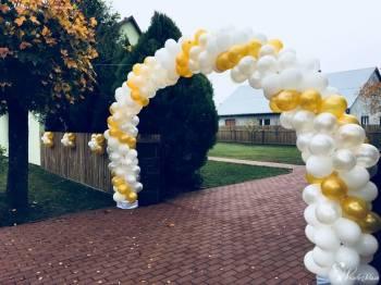 Decor-Fun - balony, brama z balonów, Balony, bańki mydlane Błażowa