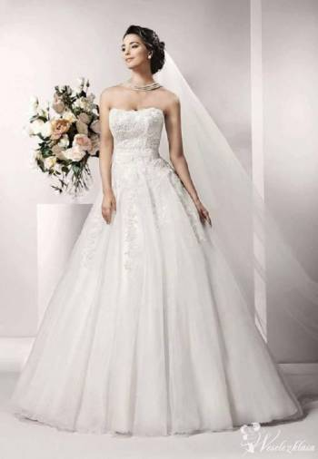 Salon Sukien Ślubnych Joanna, Salon sukien ślubnych Jaworzno