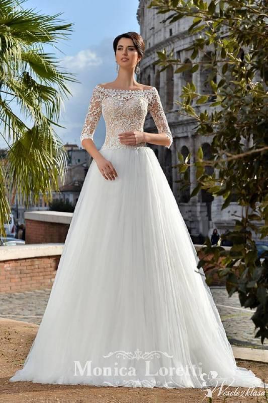 Salon sukien ślubnych Diana, Biała Podlaska - zdjęcie 1