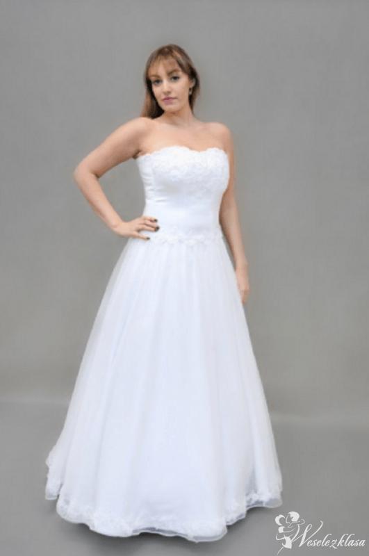Salon sukni ślubnych VIOLETTA, Źnin - zdjęcie 1