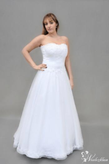 Salon sukni ślubnych VIOLETTA, Salon sukien ślubnych Chodecz
