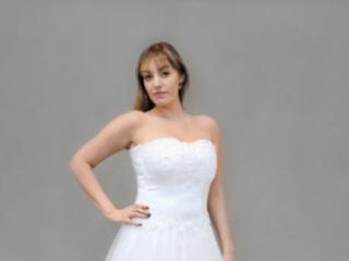 Salon sukni ślubnych VIOLETTA,  Źnin